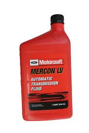 amazon com genuine ford fluid xt 10 qlvc mercon lv automatic