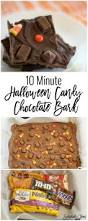 halloween candy cake halloween candy chocolate bark sincerely jean