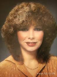 tight perms hair on old woman 1970s hairstyles 1979 tight perm hairstyle hair pinterest