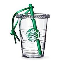 starbucks cold cup tree ornament 2014 home