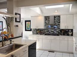 kitchen faucets sacramento tile floors black and white octagon floor tile island with