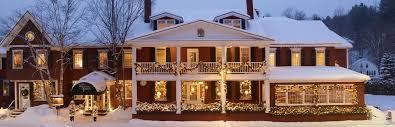 Vermont Wedding Venues Stowe Vermont Weddings Receptions Green Mountain Inn