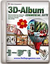 3d album commercial suite 3 3 movie mixing point