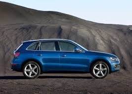 Audi Q5 Blue - review 2011 audi q5 2 0 tfsi the truth about cars