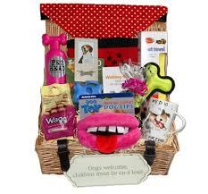 dog gift baskets gift hers uk