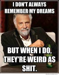 I Don T Always Memes - 20 dream memes that will inspire you in a funny way sayingimages com