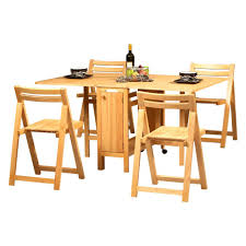 how to choose dining tables for small spaces pleasing folding