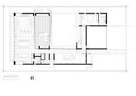 Brixton Academy Floor Plan by Pearl Bay Residence Gavin Maddock Design Studio