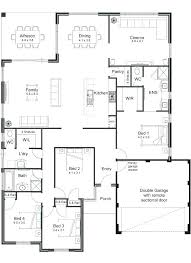 ranch plans with open floor plan ranch home open floor plans modular homes with walkout basement