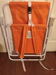 knowing about beach chair backpack