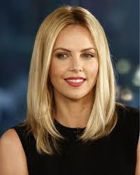 awesome half long blond hair 2015 kapsels pinterest long