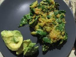 cuisiner le vert des blettes lentilles corail aux blettes vegan cuisine végétarienne bio