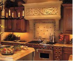 Kitchen Design Ideas  Kitchen Tile Backsplash Tuscan Design - Design backsplash