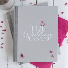 wedding book planner wedding planner hen party book guest book package by illustries