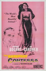 the barefoot contessa the barefoot contessa 1954 posters u2014 the movie database tmdb