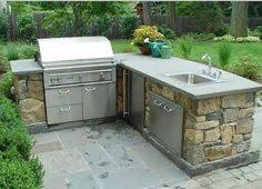 Designing An Outdoor Kitchen How To Build Your Own Outdoor Kitchen For A Fraction Of The Cost