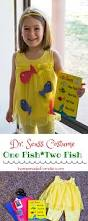 spirit halloween carle place one fish two fish costume diy dr seuss costume fish costume
