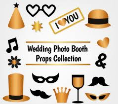 photo booth accessories 20 free printable photo booth props vectors