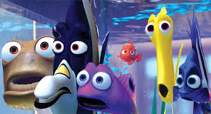 Finding Nemo Story Book For Children Read Aloud 12 Things You Didn T About Finding Nemo Oh My Disney