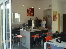 photo cuisine americaine la cuisine américaine photo de domaine villas mandarine calvi
