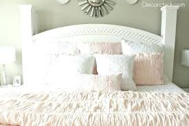 light pink and white bedding light pink bedding light pink and white bedding pink and grey