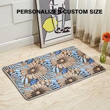 livingroom lounge aliexpress buy new flower landscape geometric pattern coral