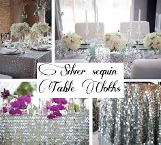 table linen rental glitter table cloth cepagolf