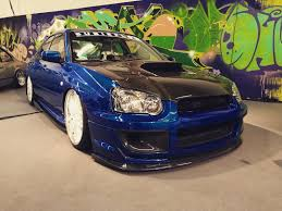 bagged subaru outback subaruimpreza on topsy one