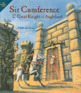 Sir Cumference And The First Round Table Teachingbooks Net Cindy Neuschwander