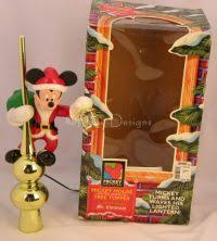 le chat noir boutique mr christmas animated lighted mickey mouse