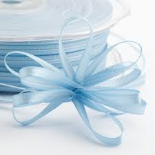 pull bow ribbon satin pull bow ribbon 3mm uk wedding favours