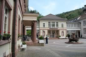 Bad Teinach Exklusivtrip Spann Den Bogen Nördlicher Schwarzwald