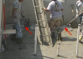 Slab Basement Meaning Capillary Break Beneath Slab Polyethylene Sheeting Or Rigid