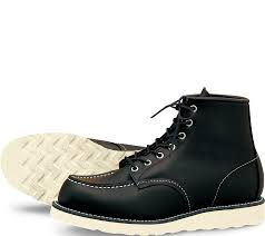 if red wings made these with black soles i would totally wear