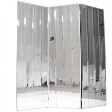 Room Divider Ideas For Bedroom - decor mesmerizing lost mirrored room divider design for vivacious