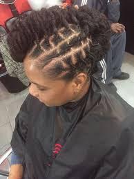interlocking hair dreadlock haircare hairstylist lawrencville ga dreadlocks