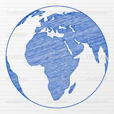 Blank World Map Of Continents by Best Photos Of Blank World Map Continents Blank World Map 7 Inside