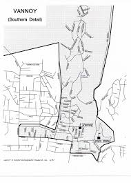 Paradise Valley Community College Map Boundary Maps U2014 Castro Valley Unified