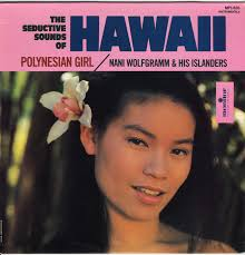 hawaiian photo albums hawaii polynesian girl smithsonian folkways