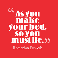 picture romanian proverb about decision quotescover com