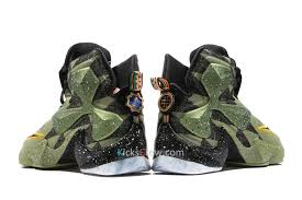 Nike Lebron 13 835659 309 nike lebron 13 asg all kickscrew shop and