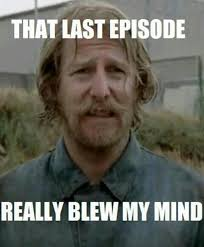 Walking Dead Season 3 Memes - the walking dead our favorite memes from the hit tv show geektyrant