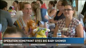lmh partners with operation homefront for star spangled babies