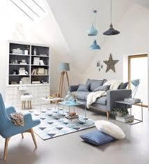 Wohnzimmer Braun Rot Braun Blau Wohnzimmer