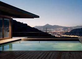 modern pool cabana designs pool design ideas