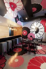 japanese restaurant decoration ideas design ideas unique at