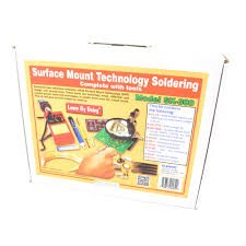 soldering kits robotshop