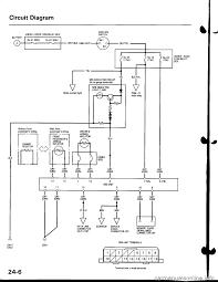 airbag honda civic 1997 6 g workshop manual