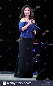 lea salonga performing in concert at the queen elizabeth theatre
