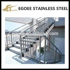 Outdoor Metal Handrails Metal Outdoor Porch Steps Metal Outdoor Porch Steps Suppliers And